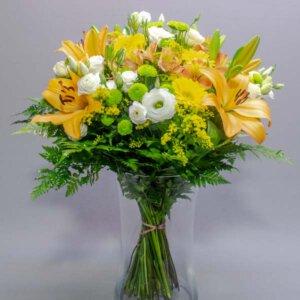 סתווי קלאסי - לה ולי פרחים