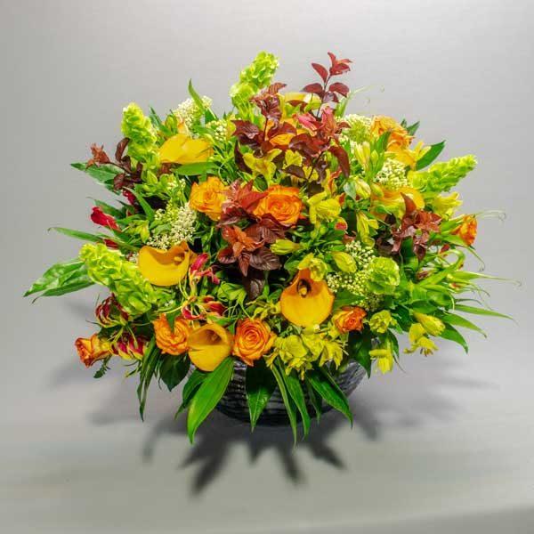 כלות מלכותי - לה ולי פרחים