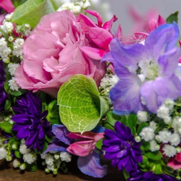 לה ולי פרחים - משלוחי פרחים ומתנות בחיפה
