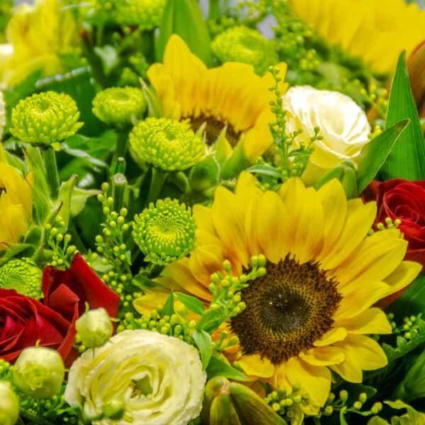 לה ולי פרחים - משלוחי פרחים בחיפה