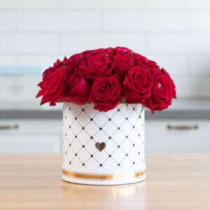 לה ולי פרחים - קופסת אהבה