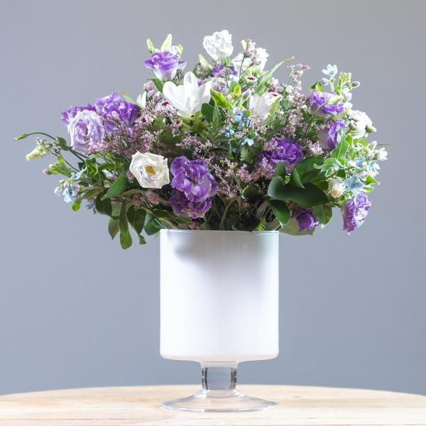 לה ולי פרחים - טווידה יפני - משלוחי פרחים בחיפה