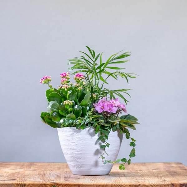 סידור קוקטייל - לה ולי פרחים בחיפה