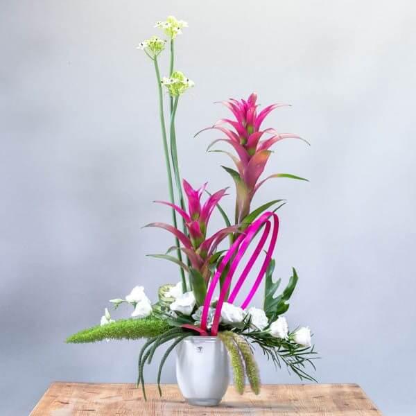 סידור טרופי - לה ולי פרחים בחיפה