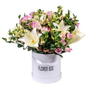 לה ולי פרחים - שושנים של האהבה