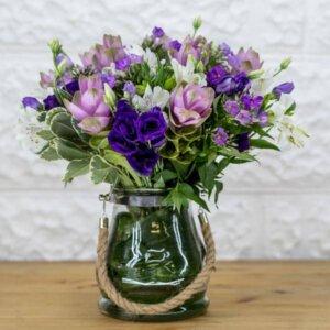 לה ולי פרחים - קולאז׳ קיצי