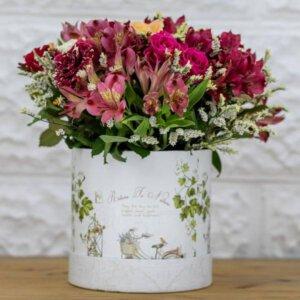 לה ולי פרחים - בוקס אסטרומריה