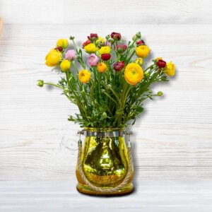 לה ולי פרחים - אגרטל נוריות