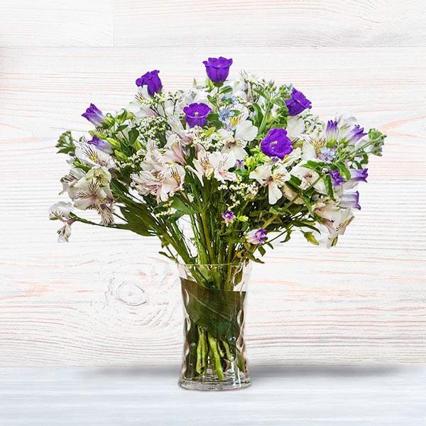 לה ולי פרחים - חגיגה אביבית