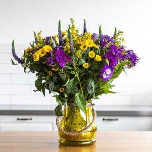 לה ולי פרחים - אביב מאוהב